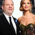 Weinstein's wife makes a business decision