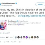 Great Moments in Hypocrites: Crazy Keith Olbermann again