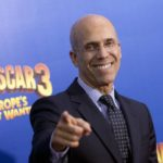 Jeffrey Katzenberg apologises for a joke he didn't even make
