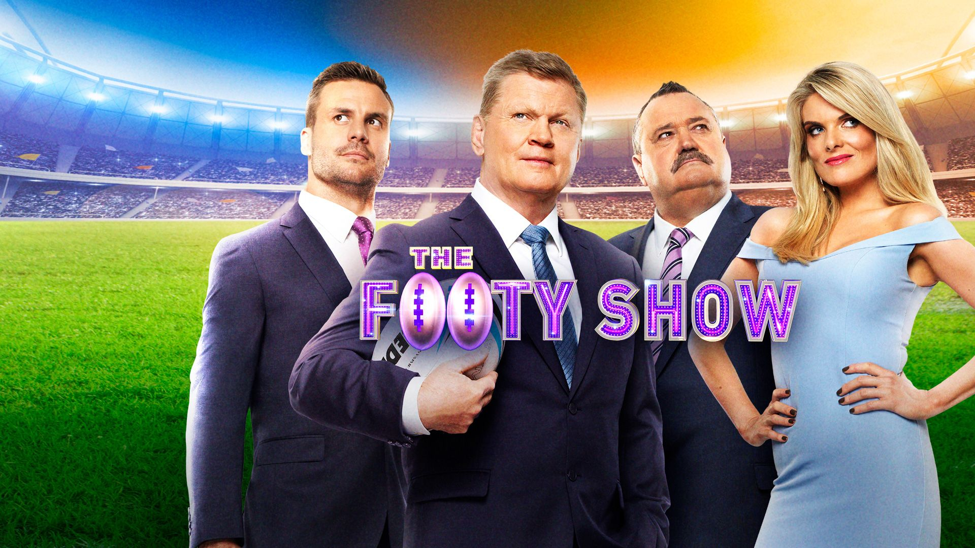 the footy show - photo #19