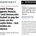 Great Moments in Journalism: Independent prefers not to wait on facts