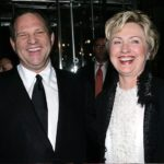 Tremendous non-condemnation condemnation from Hillary on Weinstein