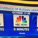 Great Moments in Broadcasting: Networks pick up on Uranium One Clinton Foundation story