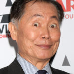 George Takei is back with a new excuse: it was just locker room talk