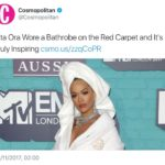 """Great Moments in Publishing: Cosmo """"truly inspired"""" by laziness"""