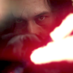 Hot take coming through: The Last Jedi is the best Star Wars movie