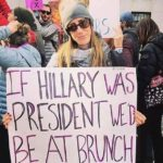 Great Moments in Protests: Highlights from the Womens March