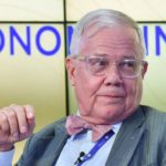 Jim Rogers is back, having his annual go at predicting the worst share market ever